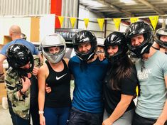 Adam CorlettさんはInstagramを利用しています:「FABULOUS FUN 🏎🏁. What a great laugh and way to spend a Saturday afternoon! #aceteam #acesquad #gokarting #SRchampion #RGrunnerup #CRthird…」