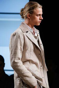 Bottega Veneta Spring 2016 Menswear - Collection - Gallery - Style.com
