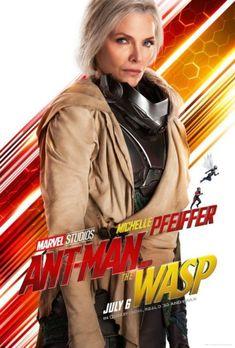 MichellePfeifferWasp Ms Marvel, Marvel Comics, Marvel Heroes, Marvel Avengers, Avengers Movies, Superhero Movies, Marvel Funny, Michelle Pfeiffer, Gi Joe