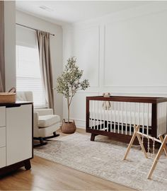 Monochrome Nursery, Nursery Neutral, Nursery Design, Nursery Decor, Baby Gym, Baby Boy Rooms, Cribs, Toddler Bed, Kids Room