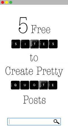 Quote Posts erstellen