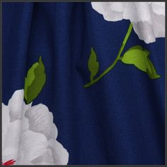 Pretty florals pop on the strapless Payton Dress