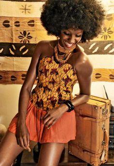 Afrocentric!!! ~Latest African Fashion, African Prints, African fashion styles, African clothing, Nigerian style, Ghanaian fashion, African women dresses, African Bags, African shoes, Kitenge, Gele, Nigerian fashion, Ankara, Aso okè, Kenté, brocade. ~DK