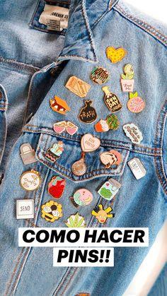 Diy Arts And Crafts, Paper Crafts, Fabric Crafts, Ideias Diy, Diy Clothes, Diy Gifts, Just In Case, Origami, Easy Diy