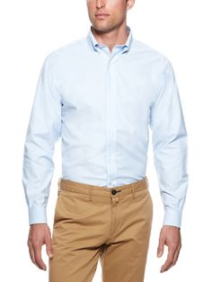 Oxford Cotton Sport Shirt by Brooks Brothers at Gilt