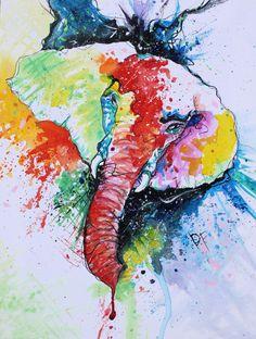 elefante..
