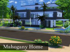 Welcome the home for a couple, It has one Bedroom,  Found in TSR Category 'Sims 4 Residential Lots'