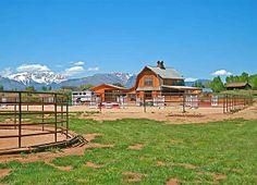 HD Ranch, Durango, Colorado - Legacy Properties West Sotheby's International Realty