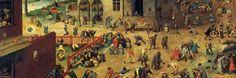 """I meravigliosi dipinti, provenienti da diversi musei nazionali e internazionale, nonché da collezioni private, sono un centinaio e tutti di grande bellezza. Attraverso le opere di Pietre Brueghel il Vecchio è possibile intraprendere un appassionato viaggio nell'epoca d'oro della pittura fiamminga del Seicento. Ad accogliere il visitatore due opere di Hieronymus Bosch dai soggetti molto discussi, """"I peccati capitali""""."""