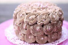 Tårtor | Bakinspiration.se | Sida 3 Tart, Desserts, Food, Tailgate Desserts, Cake, Deserts, Pie, Eten, Postres