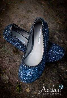 Engagement Jewelry love is not a strong enough word to describe how i feel about these shoes! Do you like gemstone? Engagement Jewelry RESERVED for B. Wedding Flats, Wedding Reception, Post Wedding, Blue Wedding, Ruby Slippers, Blue Sparkles, Blue Shoes, Blue Flats, Engagement Jewelry