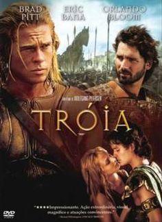 Assistir Troia Dublado Online No Livre Filmes Hd Em 2020 Filmes