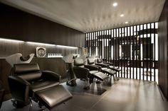 Aveda Salon Spa flagship by Reis Design Leeds