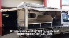 Brisbane Mobile Welding - Get free quote now! - (07) 3397 9555 - YouTube