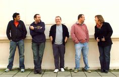 Still Game cast | not sure if they've twigged yet why its al… | Flickr