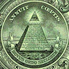 Dollarnote siegel hq - Ilumináti – Wikipedie