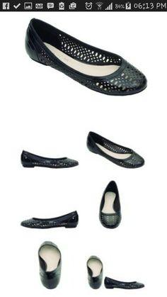 Flats aldo nero disponibles