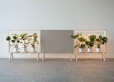 GreenFrame Adds a Window of Greenery Anywhere - Design Milk
