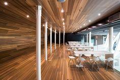 Orona Ideo Headquarters - Picture gallery