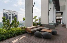 Cyan, by ONG & ONG Pte Ltd, Bukit Timah, Singapore