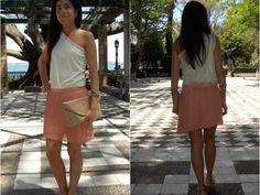 teresweetstyle Outfit   Primavera 2012. Cómo vestirse y combinar según teresweetstyle el 3-5-2012