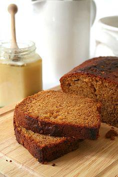 Lekach: Gâteau au Miel de Rosh Hashana