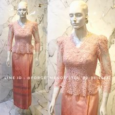 Muslim Fashion, Hijab Fashion, Fashion Dresses, Traditional Gowns, Kebaya, Silk Dress, Bridesmaid Dresses, Asian Outfit, Formal Dresses