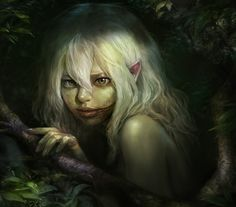 Beautiful Portraits by Docatto