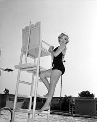 1952 - Monkey Business, Marilyn Monroe