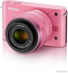 Nikon pink-stuff
