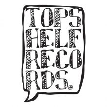 #topshelf records #SwitchBitch Noise #Magazine #Music #2014