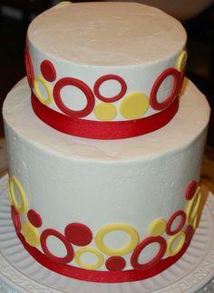 One Sweet Slice Wedding Cake