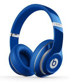 Look what I found on #zulily! Blue Beats Studio Wireless Headphones #zulilyfinds