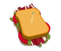 Adobe Illustrator Food and Drink Tutorials 16