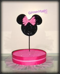 Cake pop holder Minnie Mouse Cake Pops, Minnie Mouse Party, Mouse Parties, Frozen Birthday Party, Girl Birthday, Birthday Ideas, Cake Pop Holder, Boy Baby Shower Themes, Display Ideas