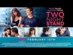 Filme Two Night Stand - Filme de comédia completo
