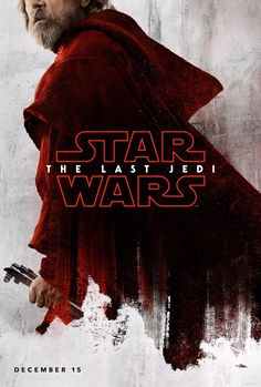 #Lucasfilm and #Disney #Studios released the brand-new #behindthescenes reel for #StarWars #TheLastJedi at #D23 #Expo . Written and directed by #RianJohnson . Cast members are #MarkHamill as #LukeSkywalker the late #CarrieFisher as #General #LeiaOrgana #AdamDriver as #KyloRen #DaisyRidley as #Rey #JohnBoyega as #Finn #LupitaNyongo as #MazKanata #OscarIsaac as #PoeDameron #DomhnallGleeson as #Hux #AnthonyDaniels as #C3PO #GwendolineChristie as #CaptainPhasma