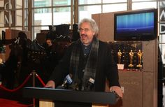 """Ghostbusters"" Star Harold Ramis Has Died - Buzzfeed Article"