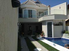 Casa de Condomínio com 4 Quartos para Venda ou Aluguel, 350 m² por R$ 2.500.000 Rua Benjamim Magalhães, 55 Barra da Tijuca, Rio de Janeiro, RJ