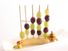 fruity abacus