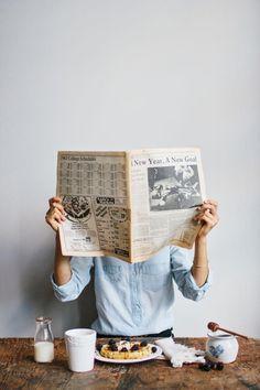 • CUISINER • Des gaufres pour le petit déjeuner ! SIMPLE MAGAZINE Simple Magazine est un webzine d'inspiration slow pour tous ceux qui souhaitent donner plus de sens à leur vie en se focalisant sur les choses simples et essentielles. • www.simple-magazine.com •