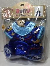 "Tokyo Disney Sea 10th Anniv. Duffy ""Be Magical!"" Costume set Reprinted Edition"