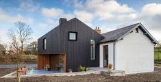 Old School Killygarry, refurb and extension by Craftstudio Architecture