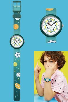 Football, Baseball, Swatch, Tennis, Sporty, Play, Game, Printed, Learning