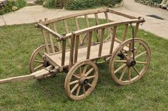 Antique wooden cart  (no longer available) but want one!