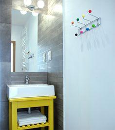 Pension Design Hotel, Bathroom Lighting, Sink, Vanity, Mirror, Interior, Furniture, Home Decor, Bathroom Light Fittings