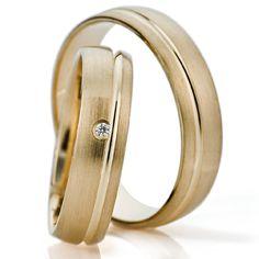 Verighete aur galben MDV772 #verighete #verighete5mm #verigheteaur #verigheteaurgalben #magazinuldeverighete Aur, Wedding Rings, Engagement Rings, Bracelets, Gold, Jewelry, Diamond, Enagement Rings, Jewlery