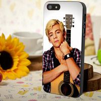 Ross Lynch singer actor american (2) design for iPhone 4/4s, Iphone 5, Samsung Galaxy S3, Samsung S4, Blackberry Z10, Ipod 4 &  - Thumbnail 2