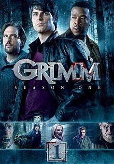 Russell Hornsby, Silas Weir Mitchell, and David Giuntoli in Grimm David Giuntoli, Grimm Tv Series, Grimm Tv Show, Dvd Blu Ray, O Grimm, Grimm Cast, Grimm Film, Grimm Season 1, Ver Series Online Gratis