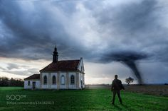 The Storm by JohannesSchuller. Please Like http://fb.me/go4photos and Follow @go4fotos Thank You. :-)